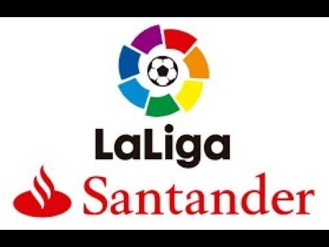 Прогноз на футбол Испания Примера Дивизион 19 08 2018 1 Тур Барселона Алавес