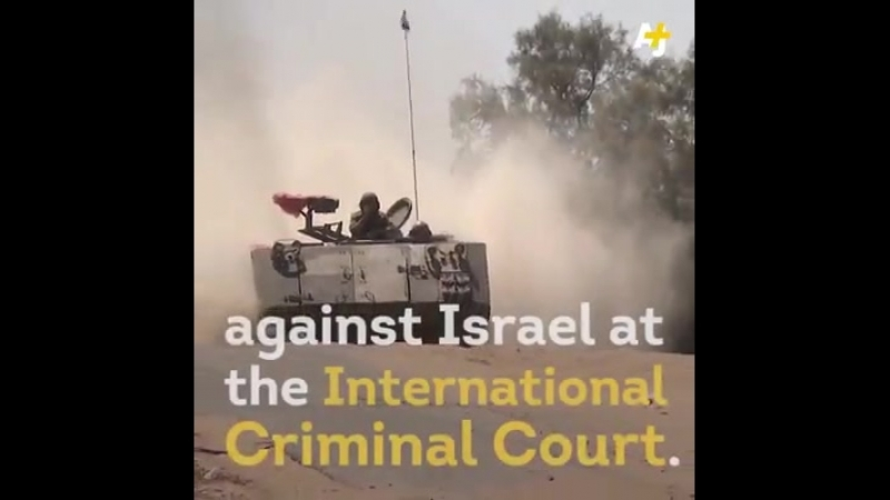 Quds News -- 14 hrs · Palestinians filed a war crimes claim against Israel in the International Criminal Court. Here's why.