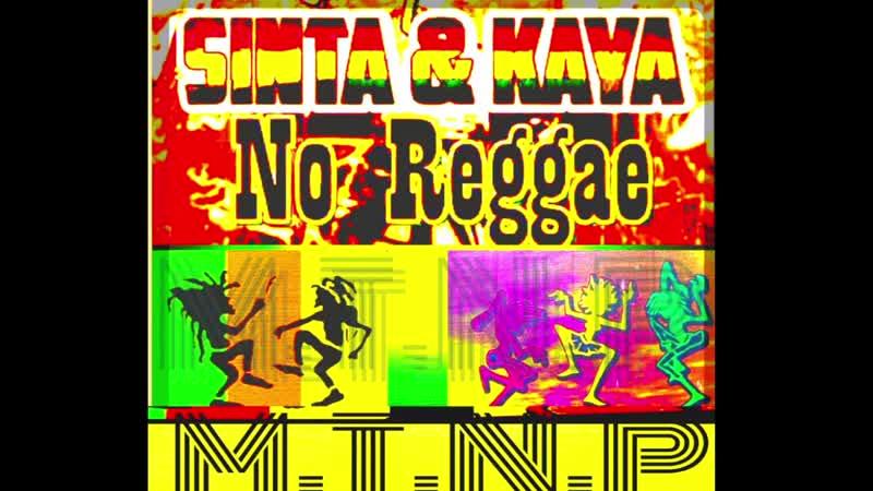Sinta e Kaya no Reggae na Rádio M.T.N.P