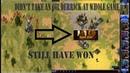 Red Alert 2 Yuri's Revenge - Pro 3 vs 3 Match on the map Unrepentant