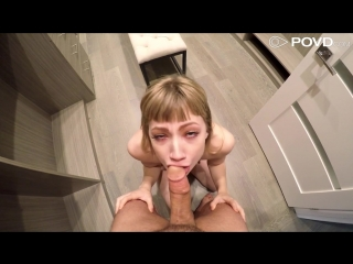 Ivy Wolfe [HD 1080, Gonzo, All sex]