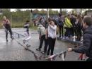 Прыгалка в Сланцах