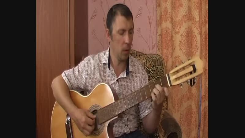Усманский Алексей - Песня про Алёху 2018 г (дубль)