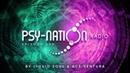 Psy-Nation Radio 009 - incl. Ritmo Mix Liquid Soul Ace Ventura