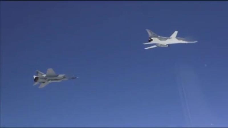 La Russie continue de mettre en œuvre des mesures pour renforcer sa sécurité militaire.