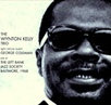 Wynton Kelly Trio with George Coleman - Mr. P.C.