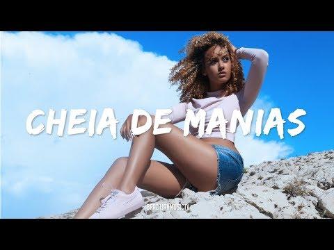 Raça Negra Cheia De Manias DZ Denzel Gunball Remix