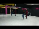 Красивый парный танец - Минск -Bon Jovi Thanks fo loving me