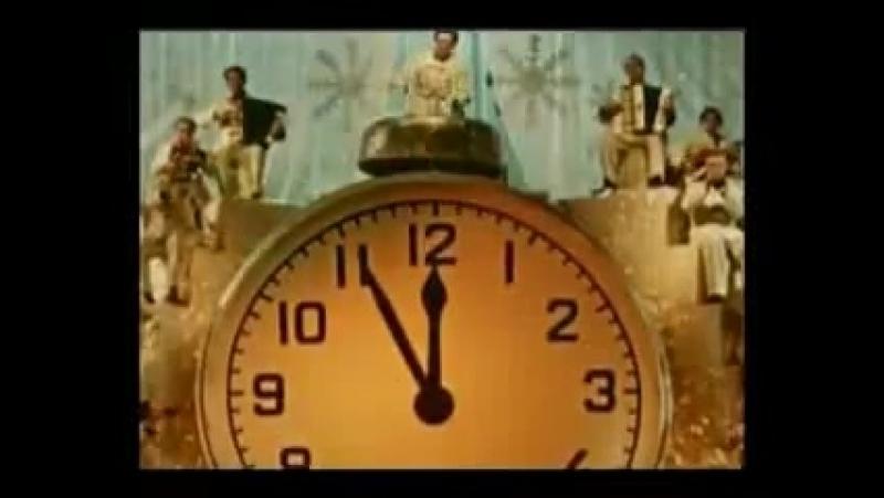 Пародия на Гурченко - 5 минут (Новогоднее Оливье-шоу 2010)