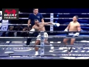 Саенчай Saenchaiлучший боец Muay Thai танцующая кобра 67кг