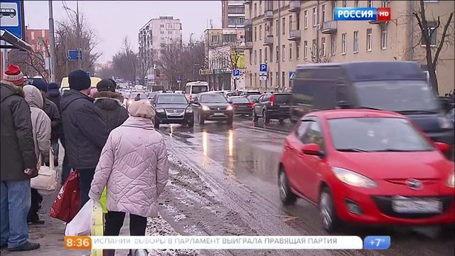 Вести-Москва • Вести-Москва. Эфир от 21.12.2015 (08:30)