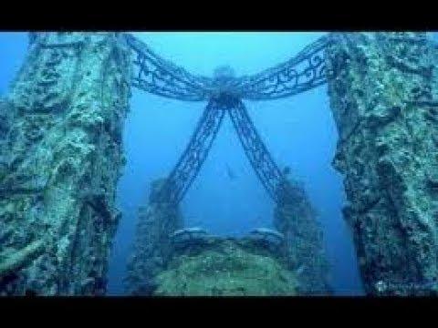 Осушить океан Затонувшие сокровища 2018 HD National Geographic