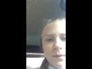 Анастасия Прутковская — Live