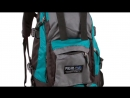 Городской рюкзак Pola polar П956 хаки зеленый