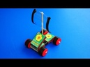 How to Make a Toy Car at Home - Matchbox Car - Mini Car