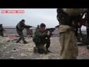 Это русский характер! Военный клип войны на Донбассе 2016 г