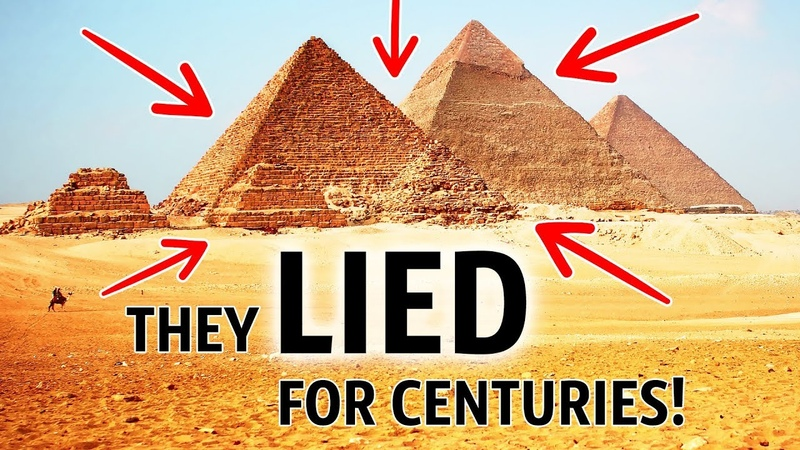 True Pyramids Purpose Has Been Finally Discovered