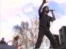 Второе крещение - Концерт в парке Горького (Пермь 03.05.1999)