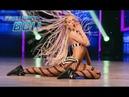 Королева тверка Оля Лета Танцуют все Сезон 9 Выпуск 1 Кастинг в Днепре