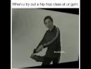 Хип Хап донт стап
