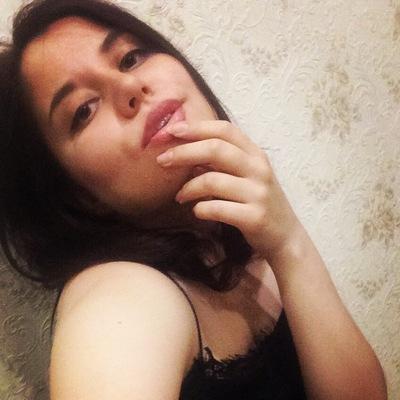 Анастасия Абросимова