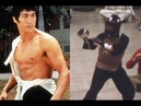 Bruce Lee Prawdziwa Walka Pokaz umiejętności FILM HD W KOLORZE 1967 2018