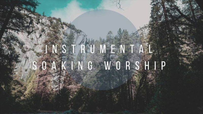 5 HOURS Instrumental Soaking Worship Bethel Music King of My Heart Theme