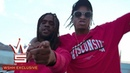 "CMDWN Feat. Chief Keef & Ca$tro Guapo ""Roxanne"" (WSHH Exclusive - Official Music Video)"