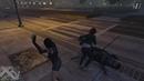 GTA Online - оседлала байк хD