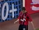 98 CL-2004/2005 AS Roma - Bayer Leverkusen 1:1 (03.11.2004) HL