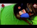 Рюкзак доктора