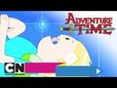 Время приключений Предзагрузка Перезагрузка серия целиком Cartoon Network
