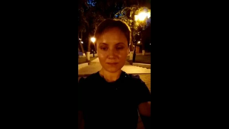 Екатерина Котова - Live