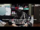 iKON's Heart Racing Thumping Youth Trip EP.01 рус. суб.