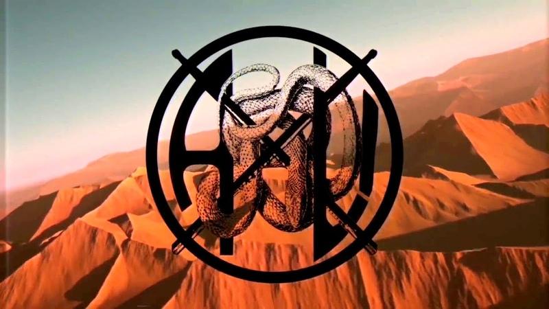 AxLi - Babylon ( Arabic Instrumental Trap Music )