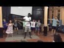 Национальный танец Ганы