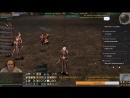 Lineage 2, Asterios x 7, Новый Феникс, SwordSinger 82 уровень Вечерний стрим
