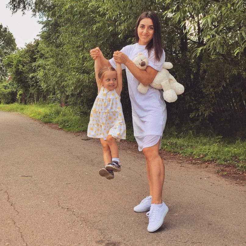 Мадина Митенкова   Москва