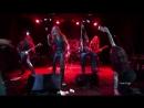 NECROPHOBIC - Live at Barcelona 16/02/2017 (live video, full set)