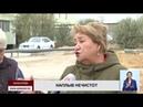 В Кызылорде в нечистотах утопают двухэтажные дома