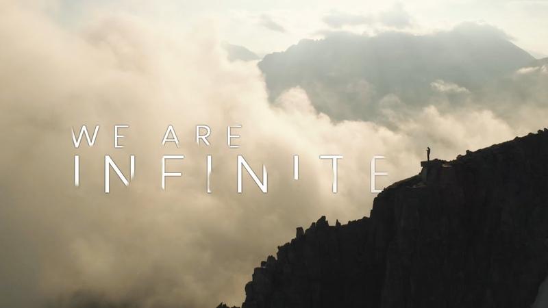 Lights Motion ~ We Are Infinite | 4K