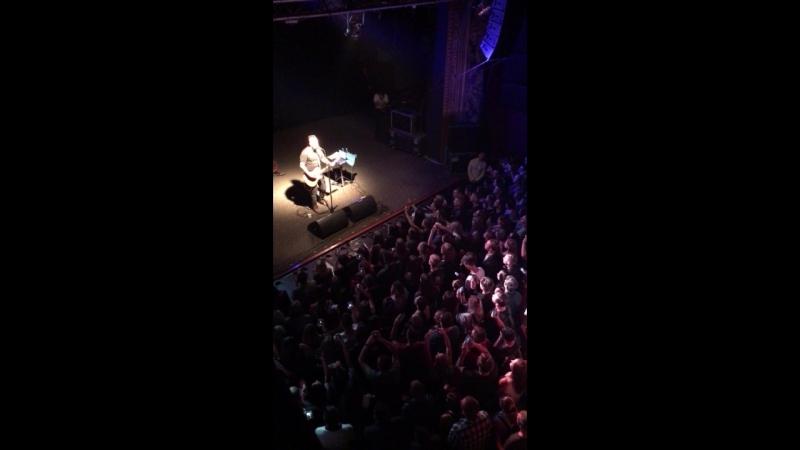 Adam Gontier (ex.Three Days Grace)/Вагонка