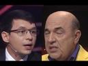 Мураев и Рабинович конфликт нарастает
