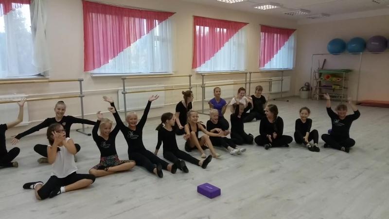 Эмоции. Детский Театр Танца и СветоТени Плазма.mp4