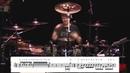 Ray Luzier (Korn) - drum solo transcription (PDF)