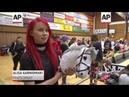 Hobby-Horsing Craze in Finland Shows Girl Power