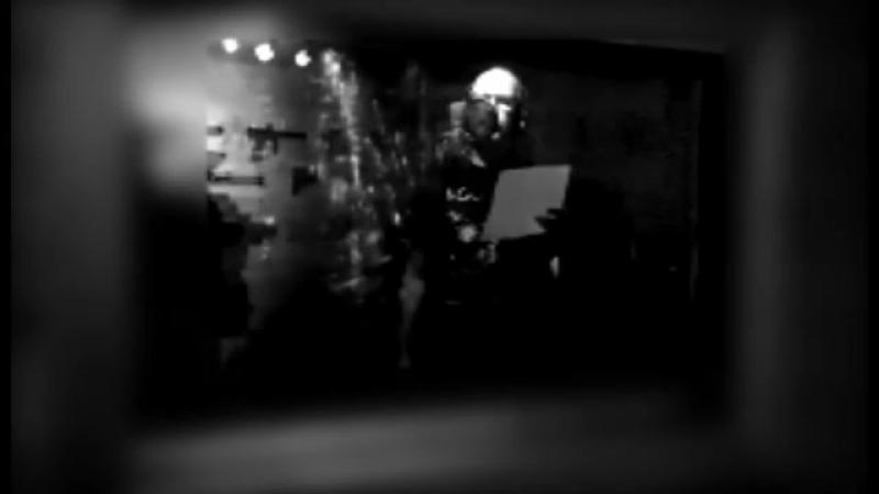 Clouds - Pim recording voices for Departe