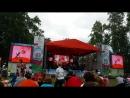 Духовой оркестр Чунга Чанга Jazz Park 2018