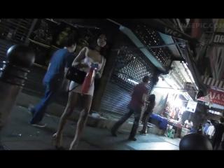 уличная проститутка i