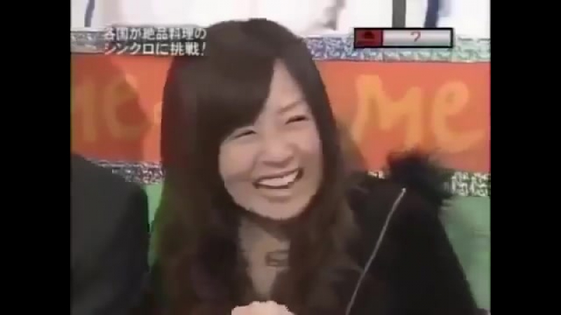 Mecha-Mecha Iketeru! 341 (2005.12.10) インフルエンザ企画 メンバー 突然注射で淚